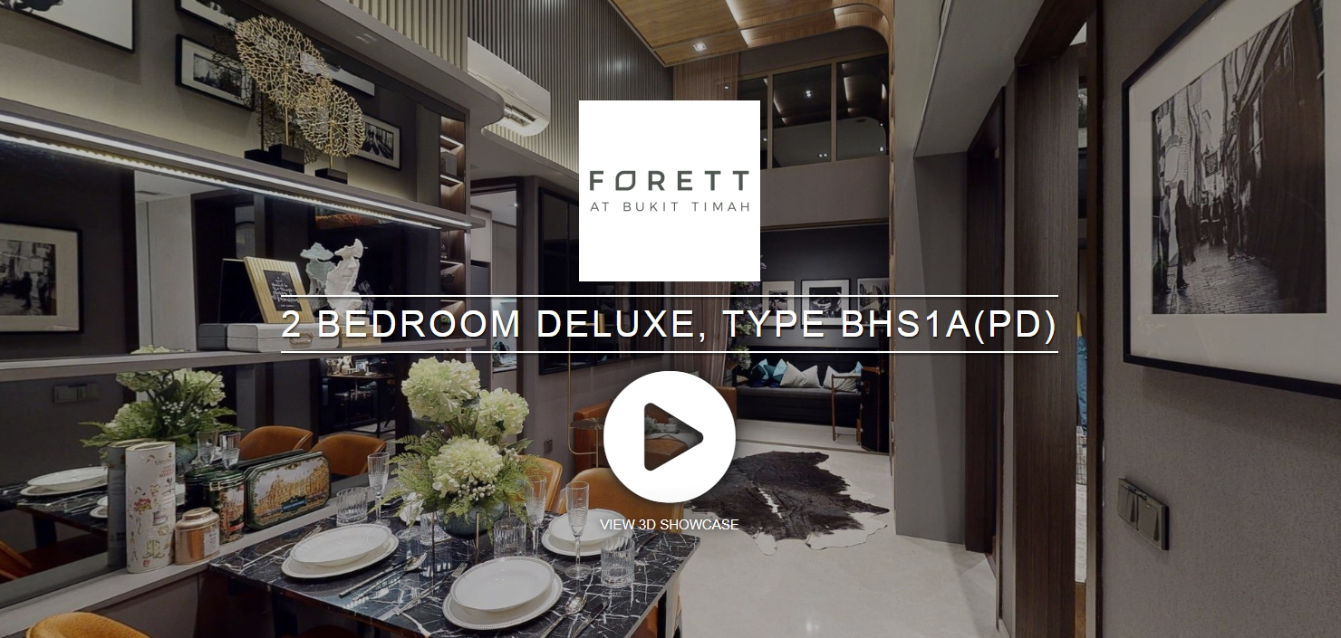 Forett At Bukit Timah by Qingjian Realty & Perennial Real Estate Holdings Limited within 1km to Pei Hwa Presbyterian Pri Sch