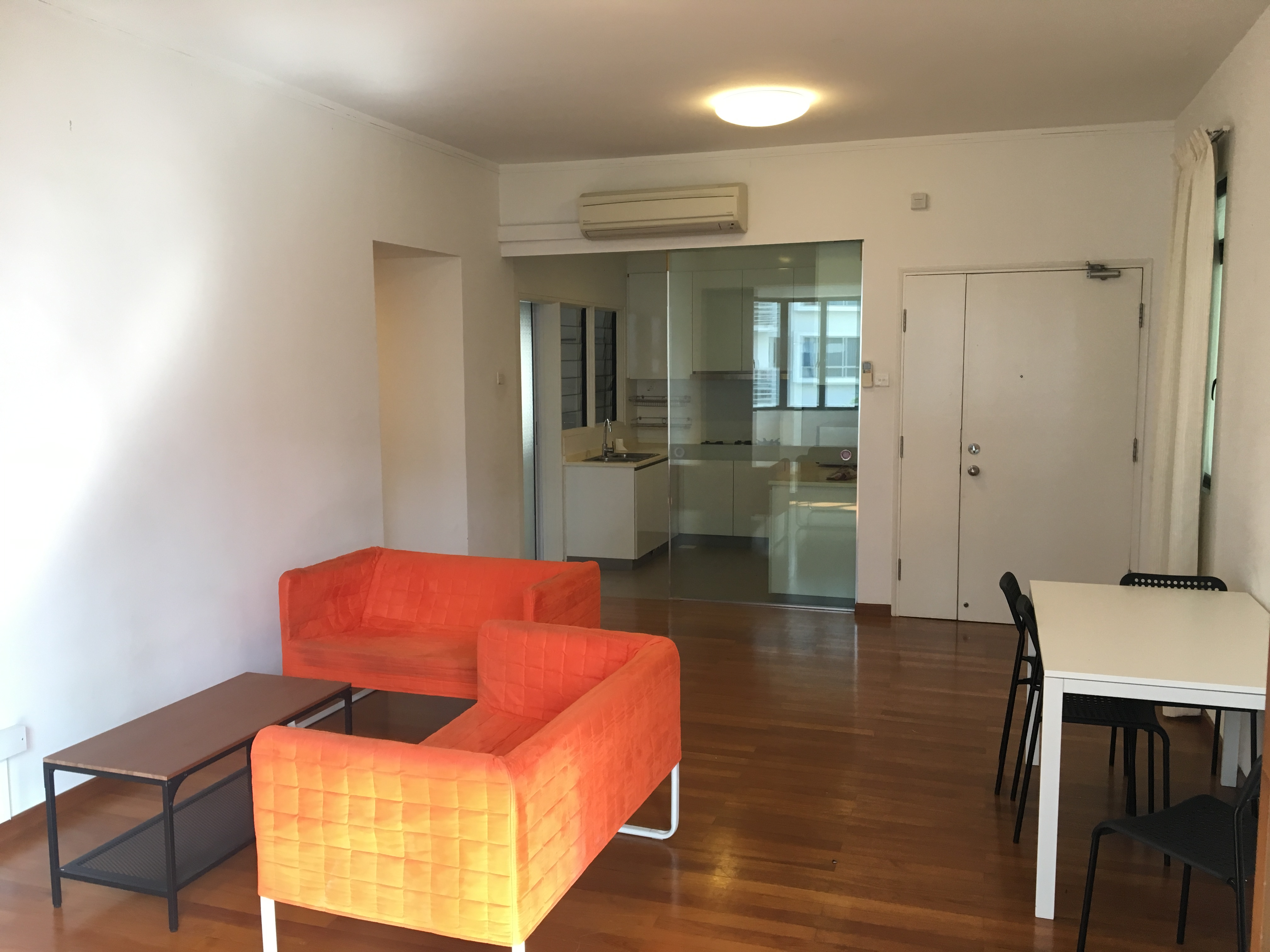 SPACIOUS 3BR UNIT AT AMBER GLADES FOR RENT