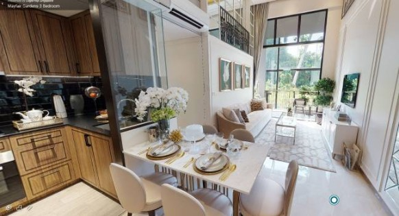 Mayfair Gardens by Oxley within 1km Methodist Girls Sch‎ool