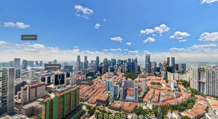 One Pearl Bank By CapitaLand 3 Mins Walk to Outram Park MRT