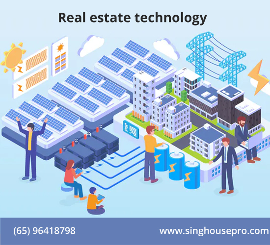Five Ways Real Estate Technology Can Be A Threat For Your Business