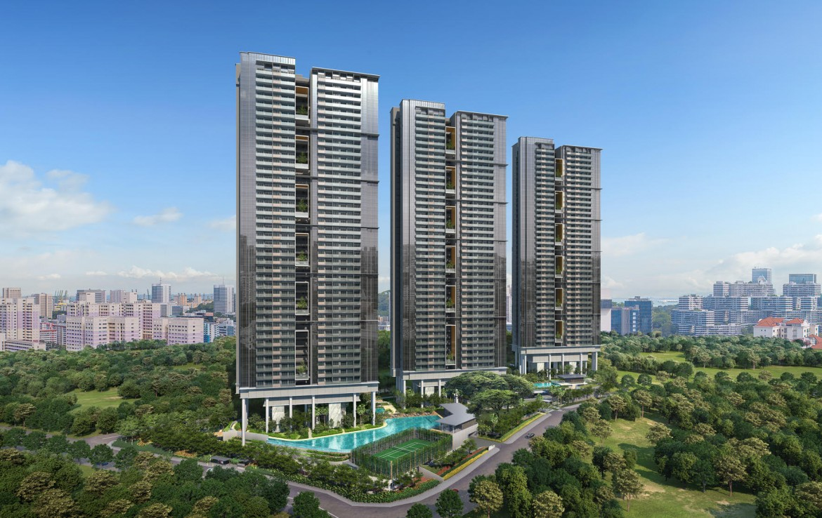 Best custom homes developer in singapore
