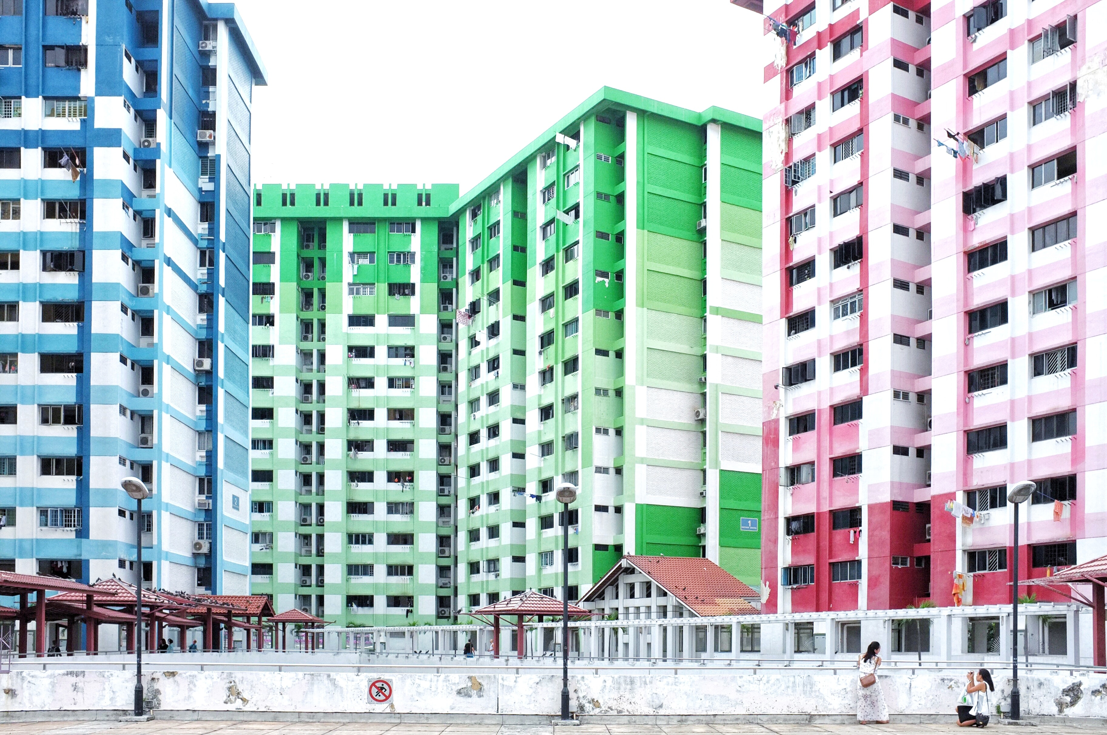 Five Mistakes to Avoid While Hunting Singapore Apartments