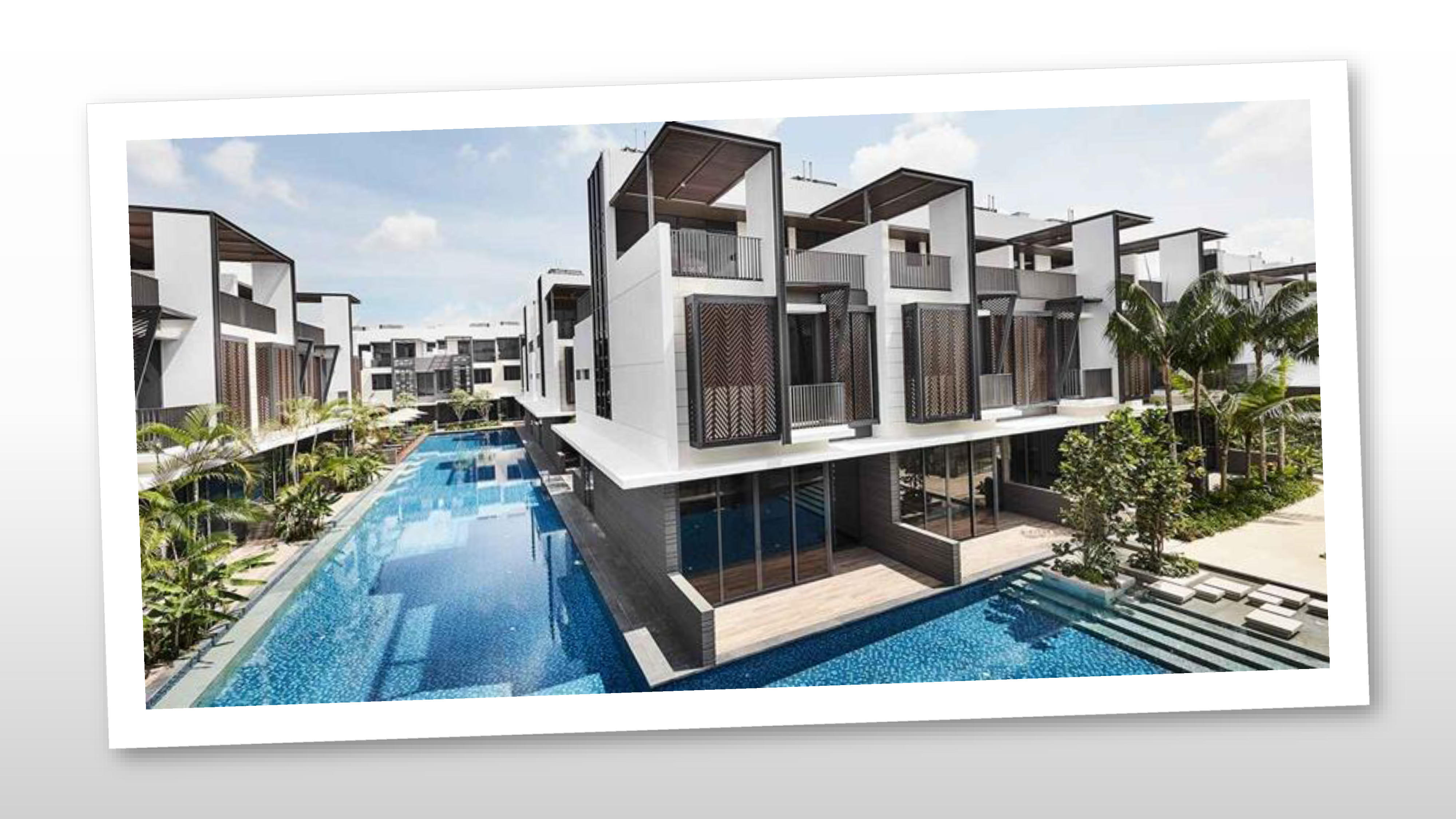 ALANA THE MOST AFFORDABLE TERRACE HOUSE WITH PSF LESS THAN $1000
