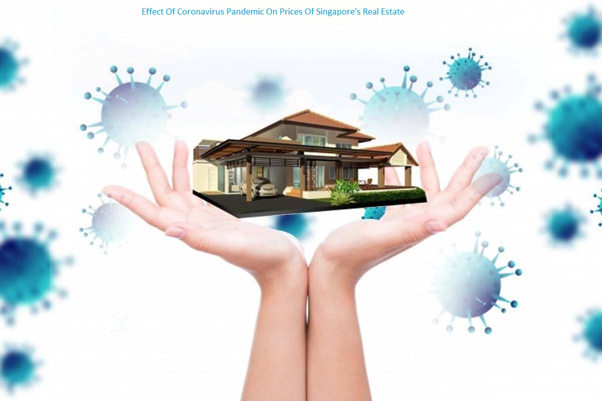 Effect Of Coronavirus Pandemic On Prices Of Real Estate